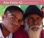 Ain Fatin Livru Istoria II